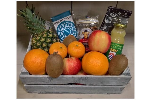 Fruit Op Kantoor : Noten voor op kantoor de top gezonde noten snacks voor op