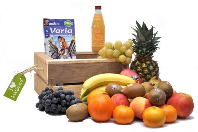 Fruit Op Kantoor : Home fruitkracht